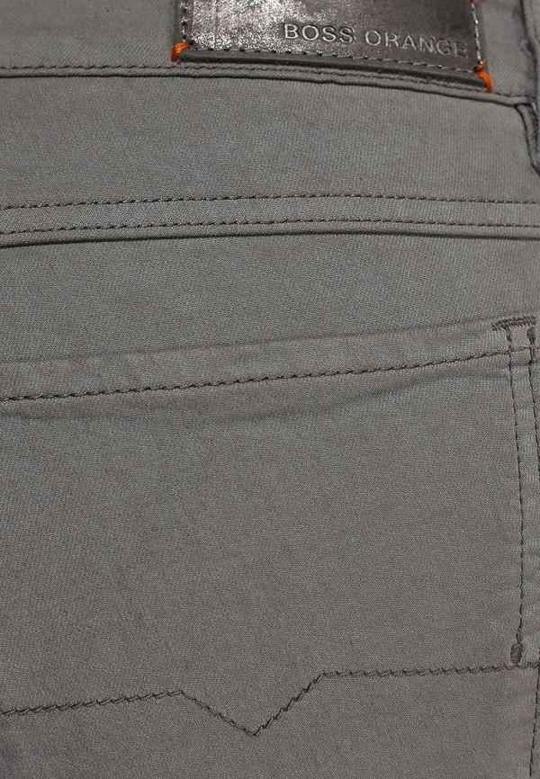 Зауженные джинсы Boss Orange 50271814: изображение 4