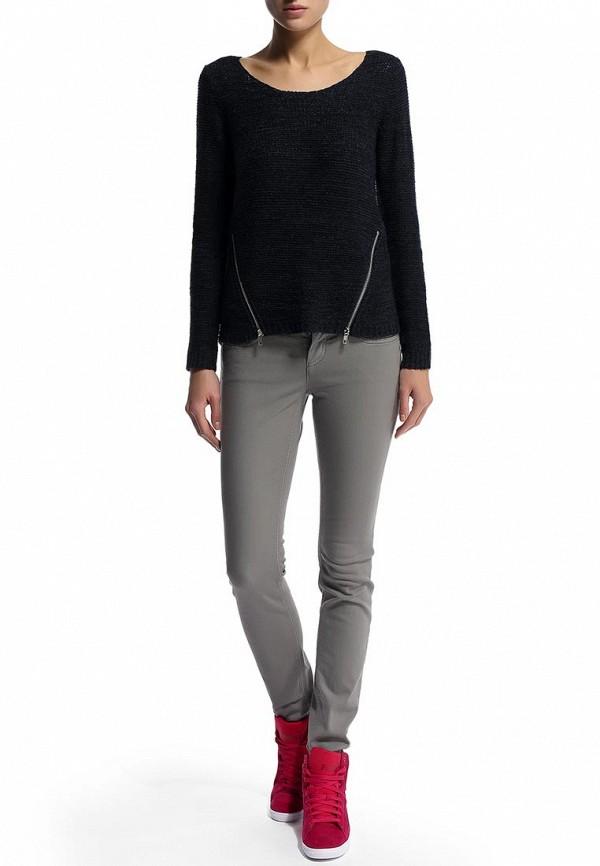 Зауженные джинсы Boss Orange 50271814: изображение 10