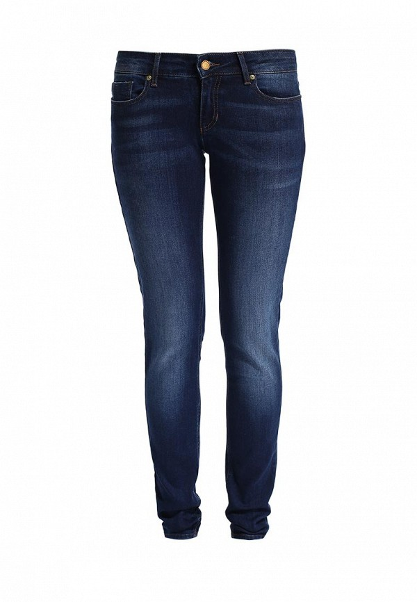 Зауженные джинсы Boss Orange 50271775: изображение 2