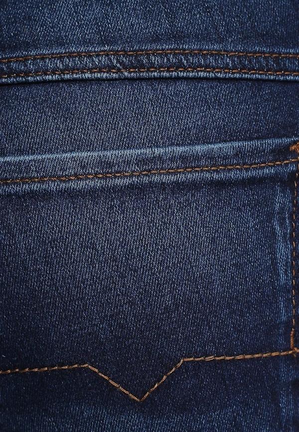 Зауженные джинсы Boss Orange 50271775: изображение 9