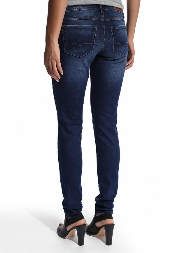 Зауженные джинсы Boss Orange 50271775: изображение 11