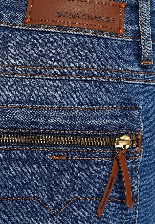 Женские джинсы Boss Orange 50271777: изображение 2