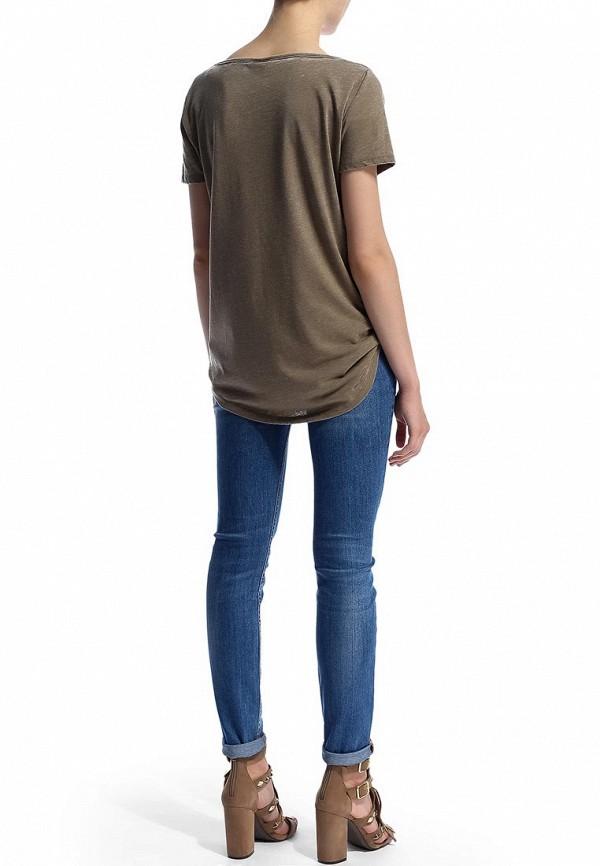 Женские джинсы Boss Orange 50271777: изображение 4