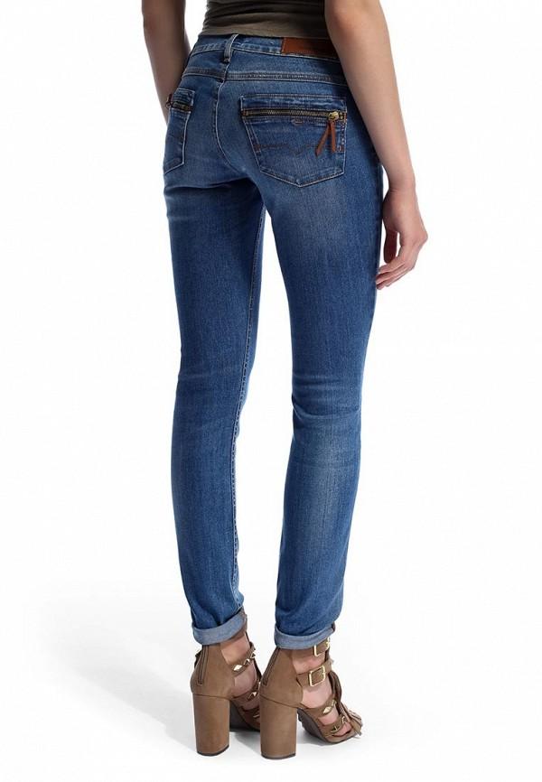 Женские джинсы Boss Orange 50271777: изображение 6