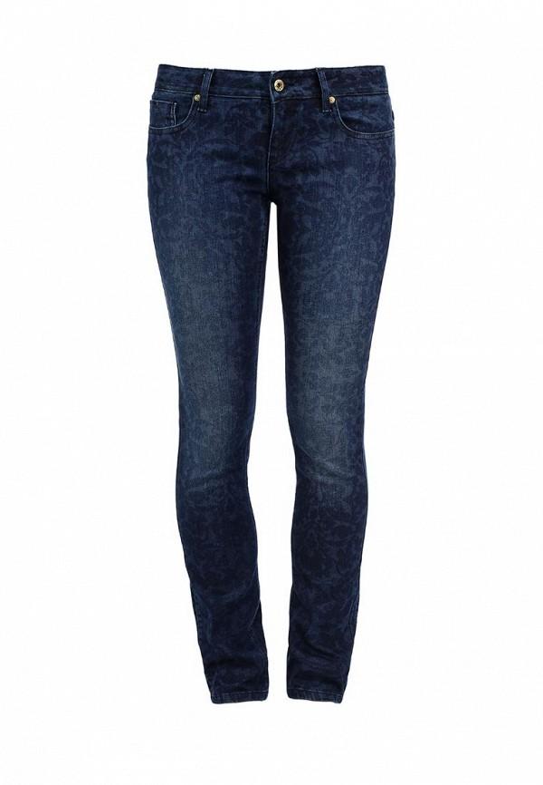 Зауженные джинсы Boss Orange 50271818: изображение 2