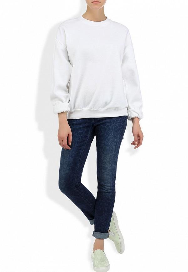 Зауженные джинсы Boss Orange 50271818: изображение 7