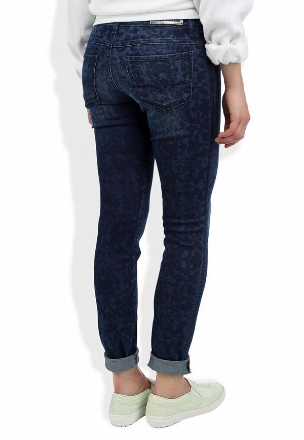 Зауженные джинсы Boss Orange 50271818: изображение 13