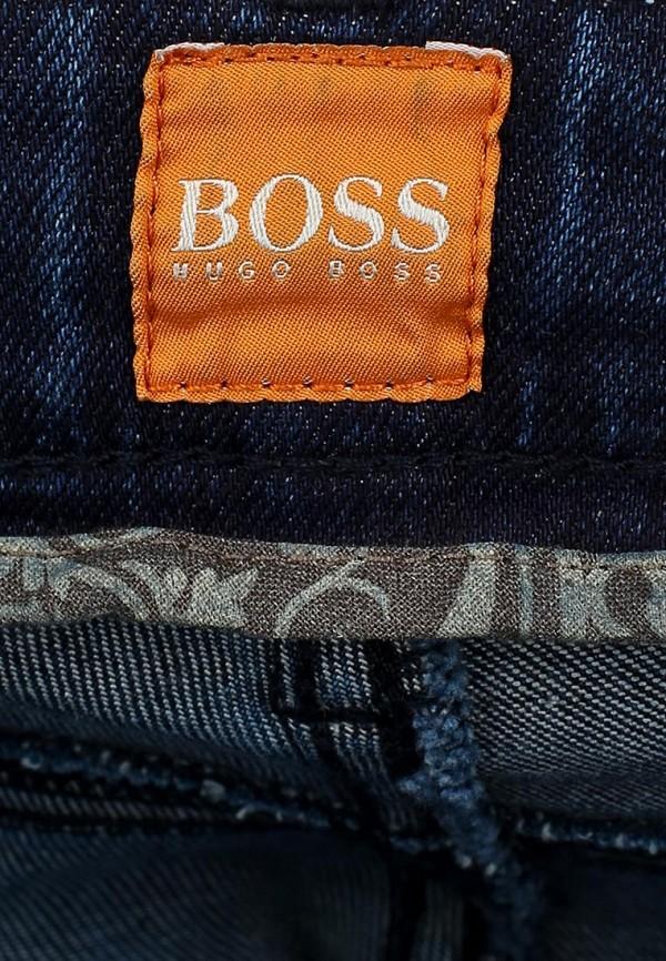 Зауженные джинсы Boss Orange 50271818: изображение 15