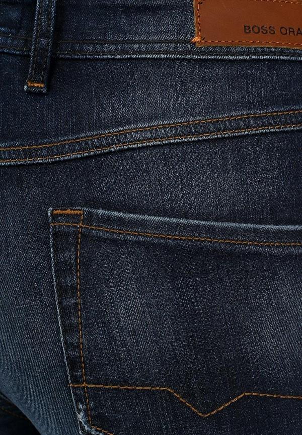 Прямые джинсы Boss Orange 50271520: изображение 10