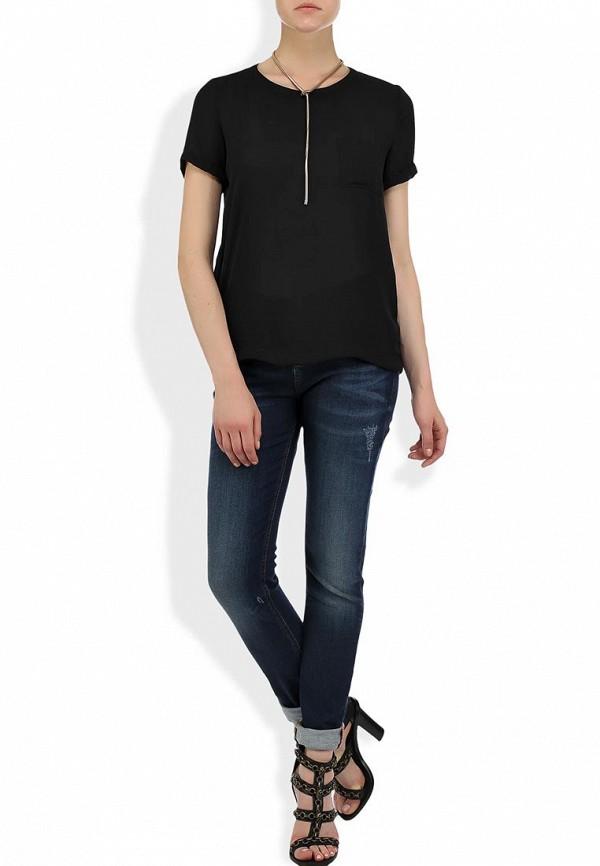 Прямые джинсы Boss Orange 50271520: изображение 11