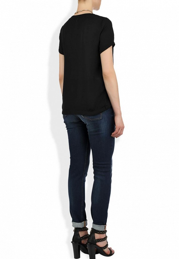 Прямые джинсы Boss Orange 50271520: изображение 9