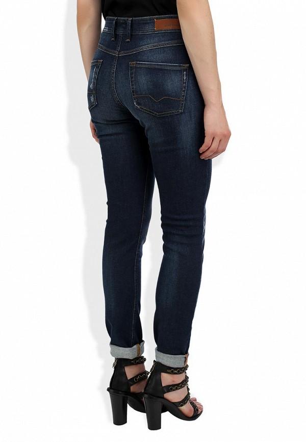 Прямые джинсы Boss Orange 50271520: изображение 13