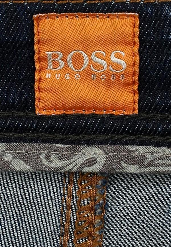 Прямые джинсы Boss Orange 50271520: изображение 15