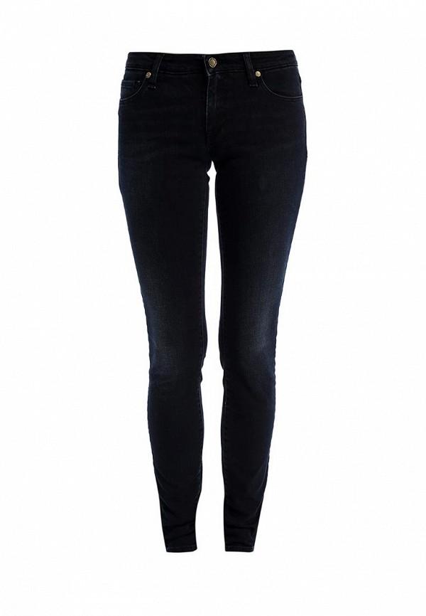 Зауженные джинсы Boss Orange 50272983: изображение 8
