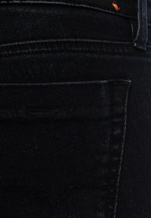 Зауженные джинсы Boss Orange 50272983: изображение 4