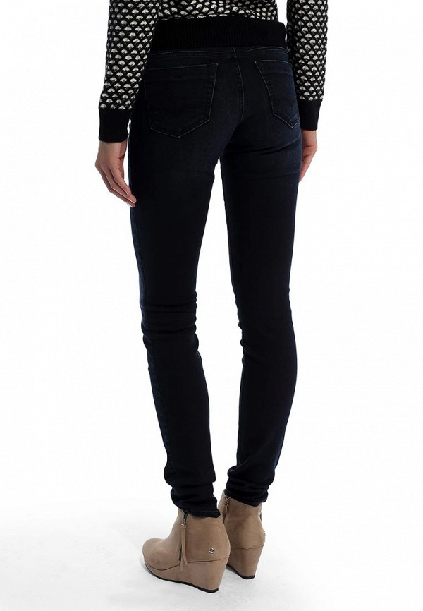 Зауженные джинсы Boss Orange 50272983: изображение 13