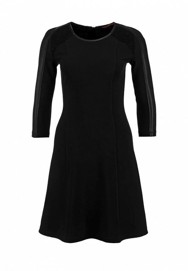 Платье-миди Boss Orange 50271795: изображение 2
