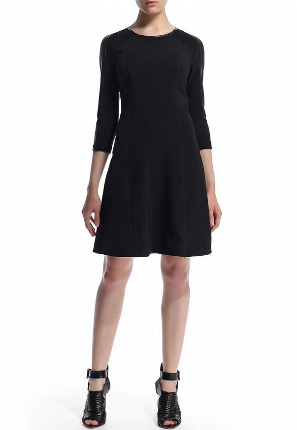 Платье-миди Boss Orange 50271795: изображение 6