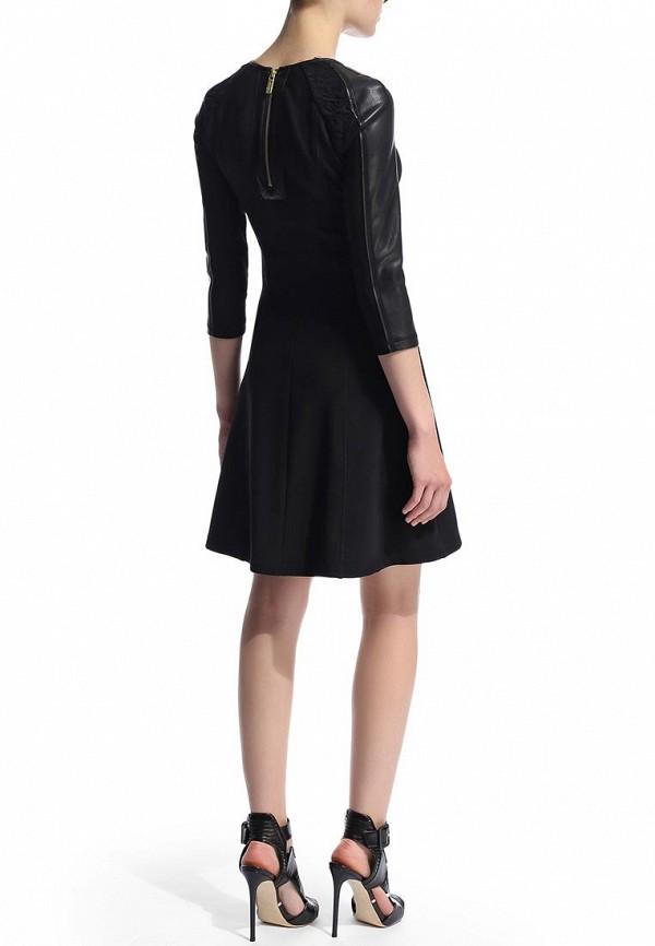 Платье-миди Boss Orange 50271795: изображение 8
