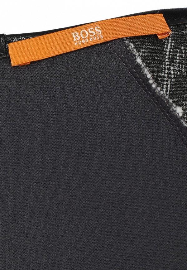Платье-миди Boss Orange 50271795: изображение 4