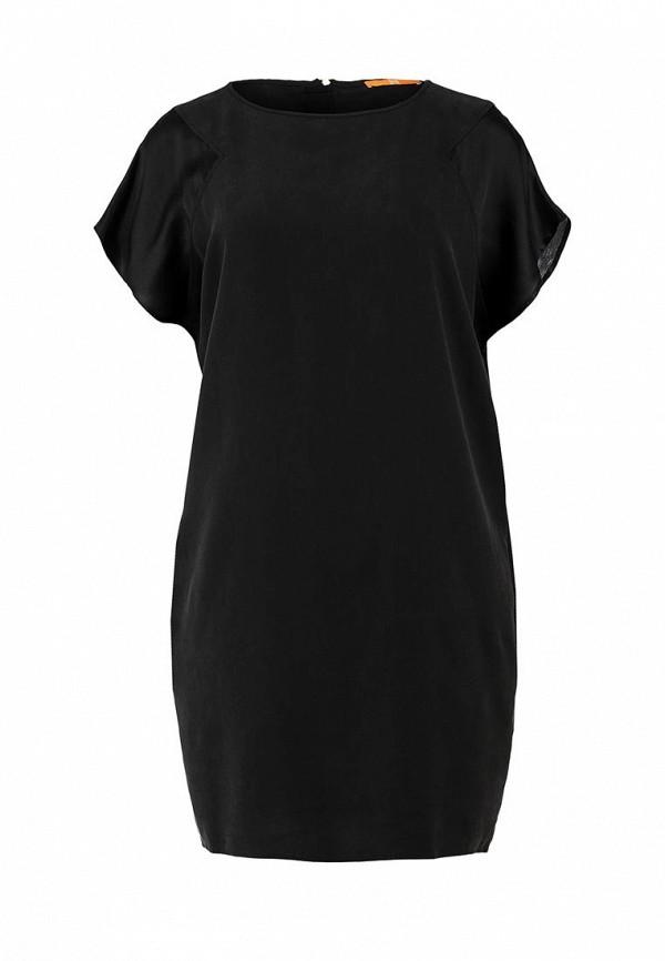 Платье-миди Boss Orange 50271843: изображение 2
