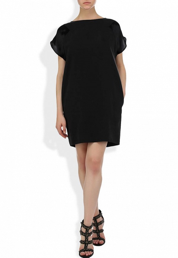 Платье-миди Boss Orange 50271843: изображение 6