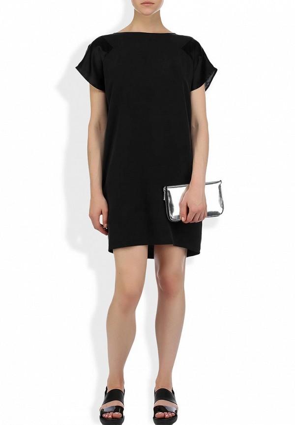 Платье-миди Boss Orange 50271843: изображение 10