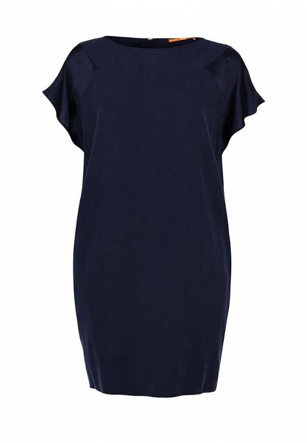 Платье-мини Boss Orange 50271843: изображение 2