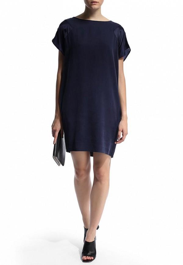 Платье-мини Boss Orange 50271843: изображение 7