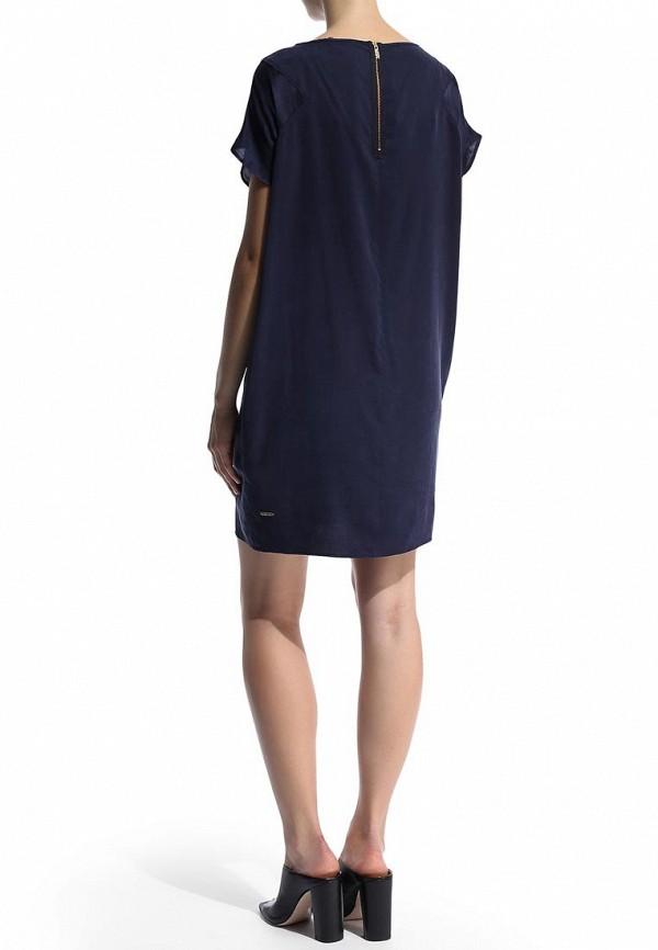 Платье-мини Boss Orange 50271843: изображение 9