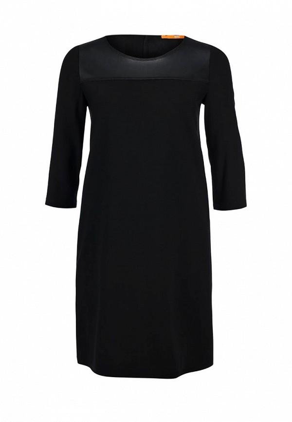 Платье-миди Boss Orange 50271842: изображение 2