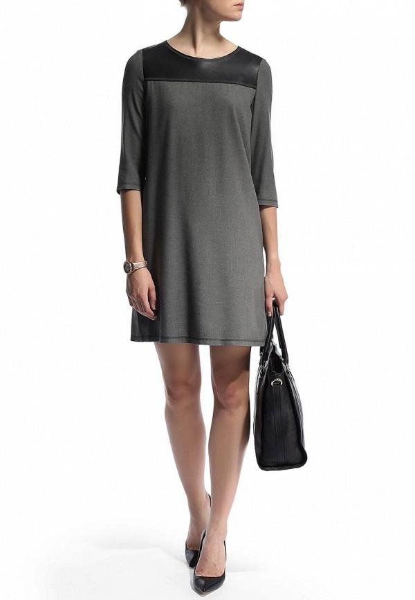 Платье-миди Boss Orange 50271842: изображение 7