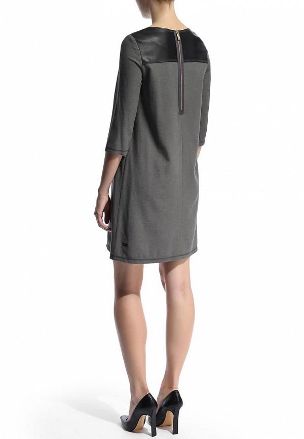 Платье-миди Boss Orange 50271842: изображение 9
