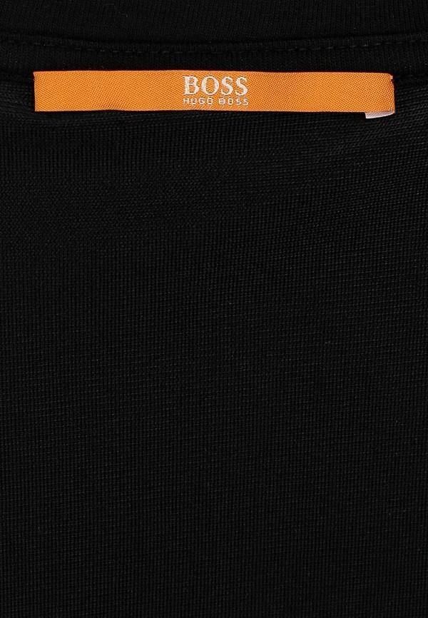 Платье-мини Boss Orange 50271619: изображение 4