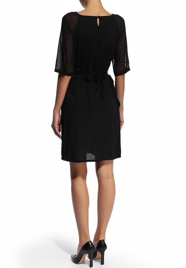 Платье-миди Boss Orange 50271367: изображение 8
