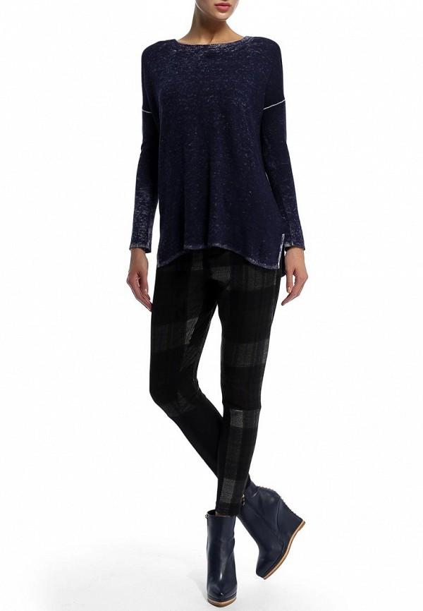 Женские зауженные брюки Boss Orange 50271328: изображение 6