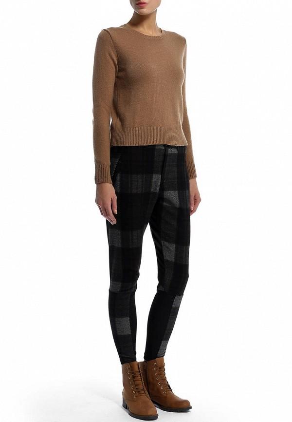 Женские зауженные брюки Boss Orange 50271328: изображение 11