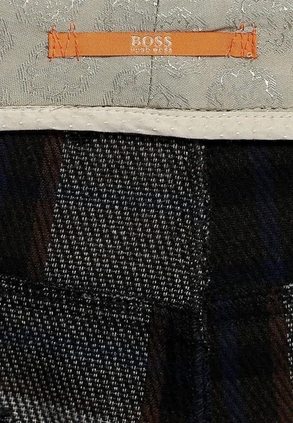 Женские зауженные брюки Boss Orange 50271328: изображение 12