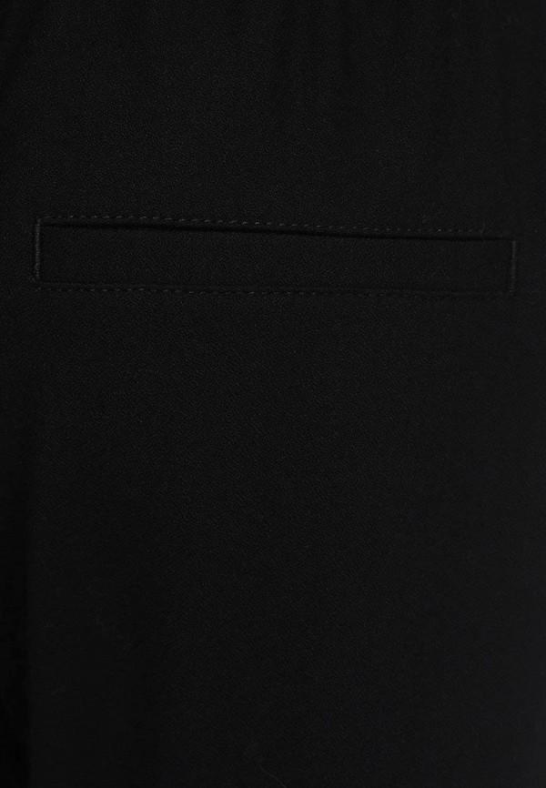 Женские зауженные брюки Boss Orange 50271327: изображение 5