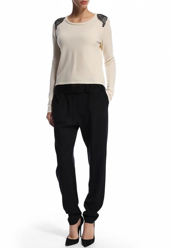 Женские зауженные брюки Boss Orange 50271327: изображение 7