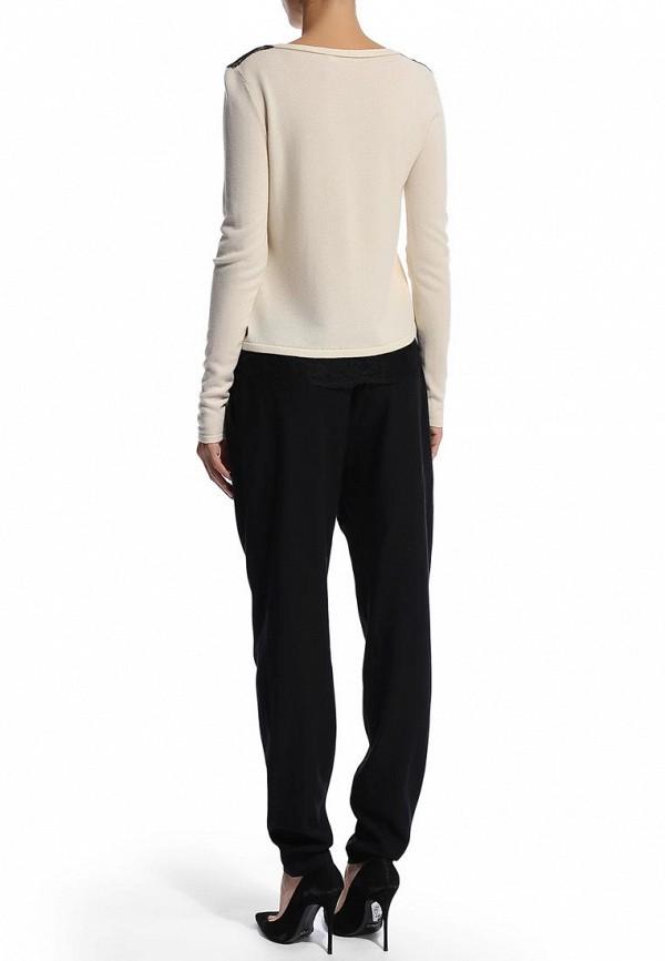 Женские зауженные брюки Boss Orange 50271327: изображение 9