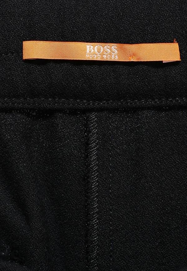 Женские зауженные брюки Boss Orange 50271327: изображение 11