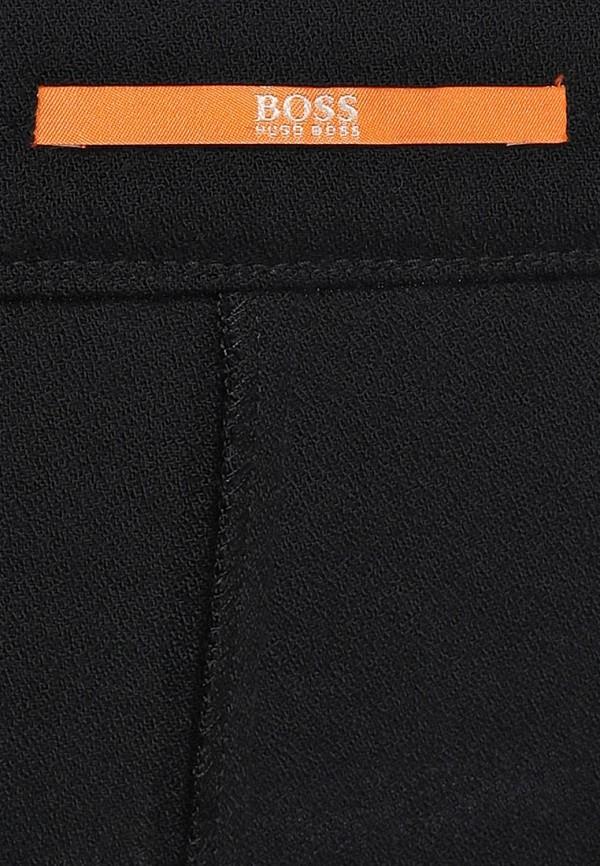Женские зауженные брюки Boss Orange 50271327: изображение 13