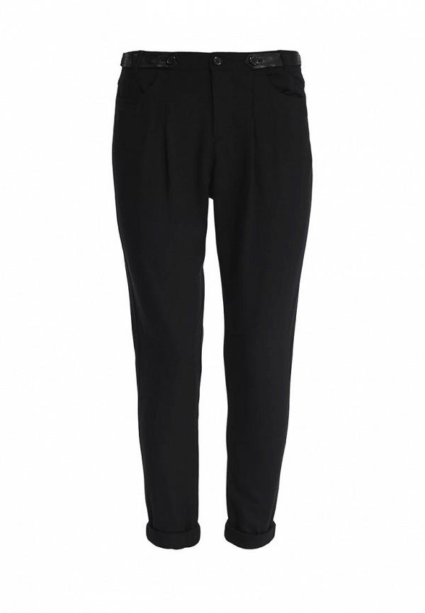 Женские повседневные брюки Boss Orange 50271334: изображение 2