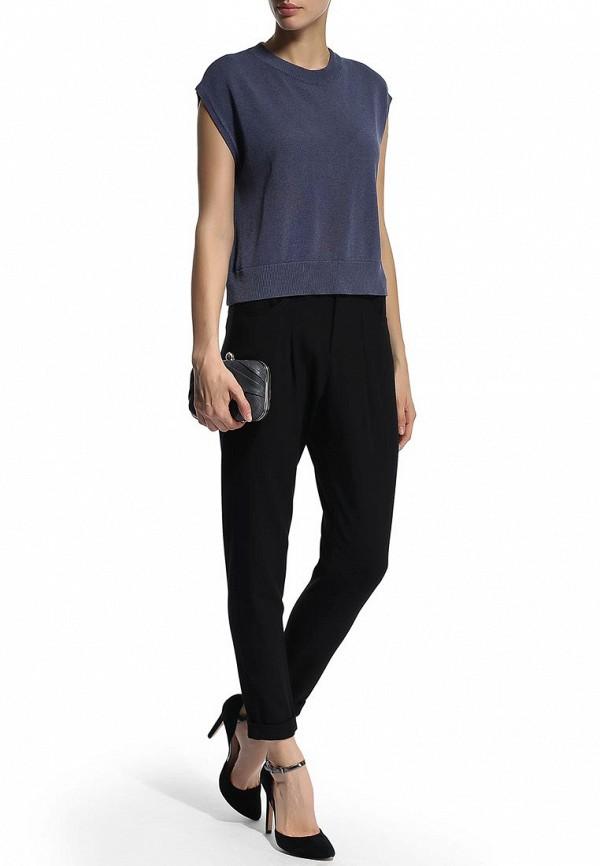 Женские повседневные брюки Boss Orange 50271334: изображение 6