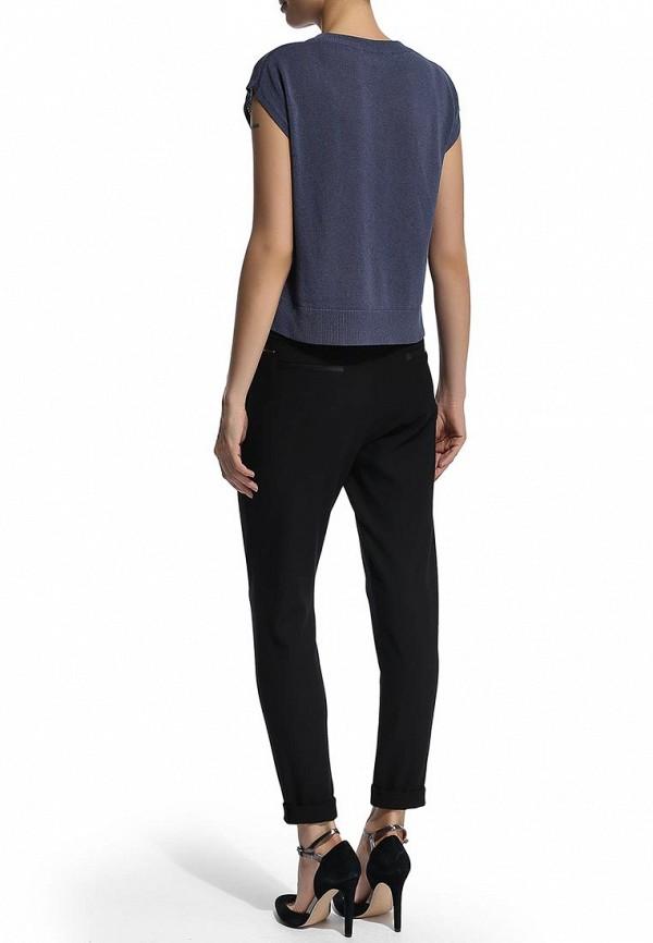Женские повседневные брюки Boss Orange 50271334: изображение 8