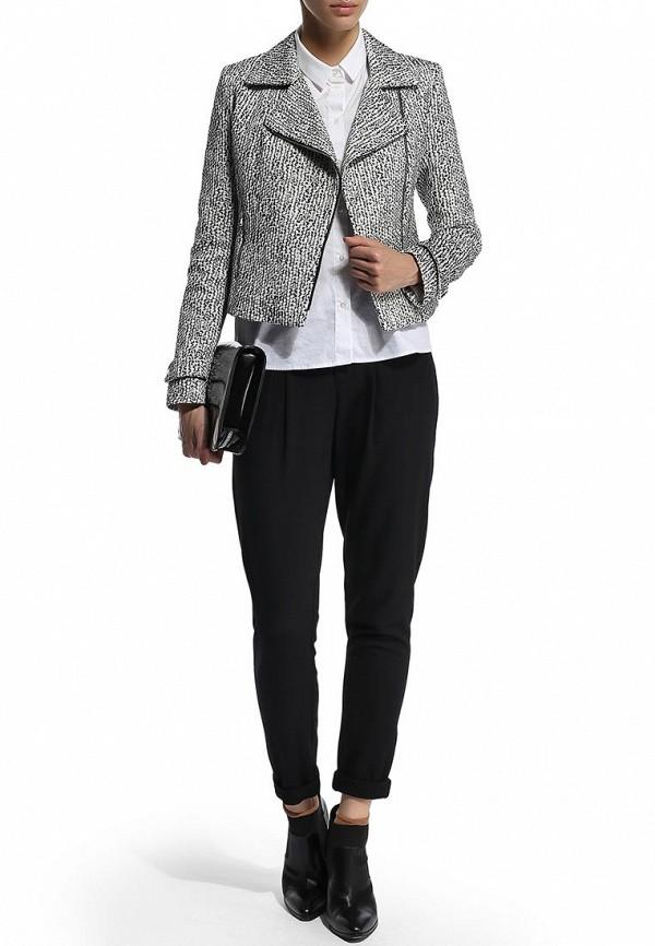 Женские повседневные брюки Boss Orange 50271334: изображение 10