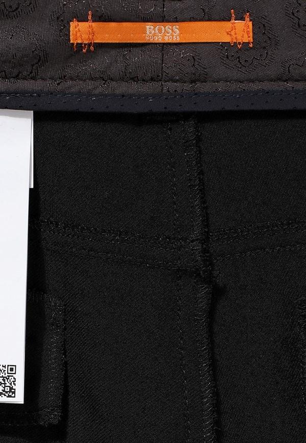 Женские повседневные брюки Boss Orange 50271334: изображение 12