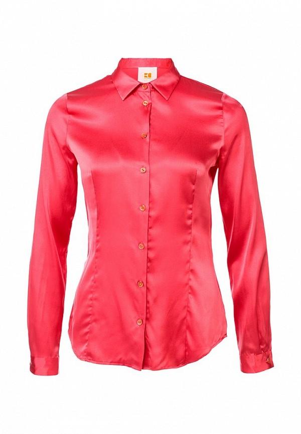 Блуза Boss Orange 50226691: изображение 3