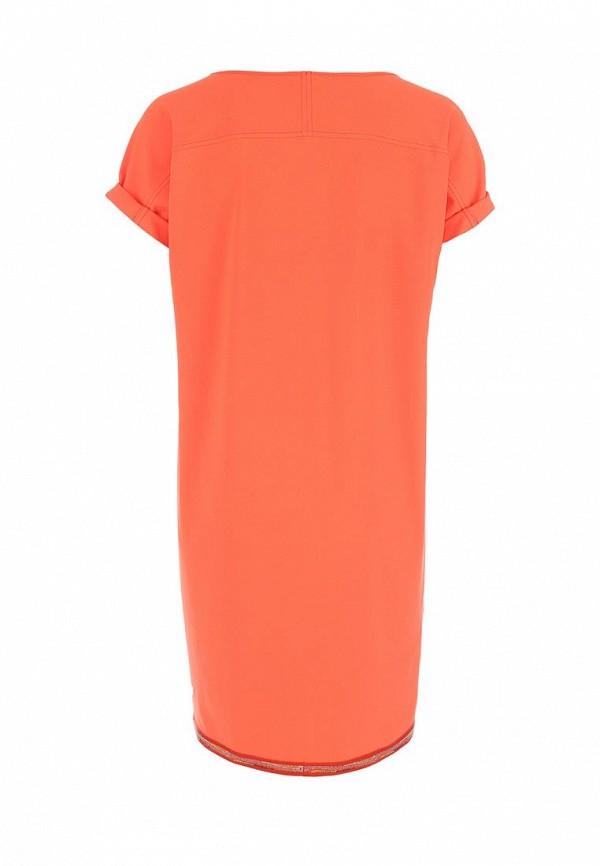Платье-миди Boss Orange 50238943: изображение 2